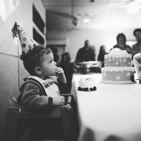Jace's Birthday Celebration